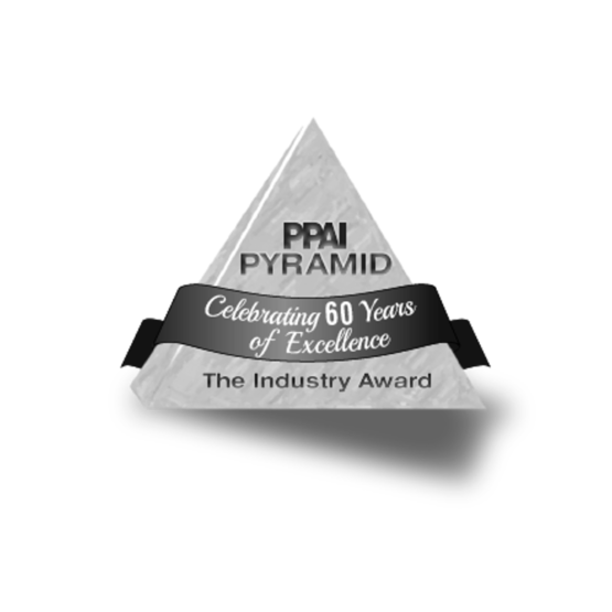 Pyramid Award Winner